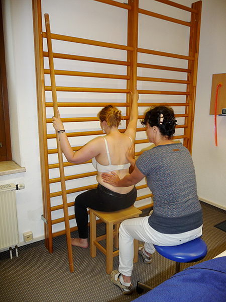 Anne Arlt Physiotherapie